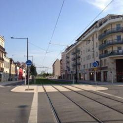 Location Bureau Dijon 364 m²