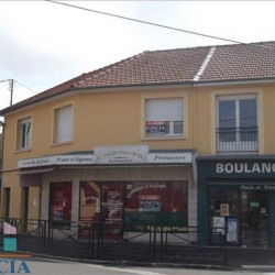Location Local commercial Pontault-Combault 64,72 m²