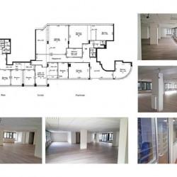 Vente Bureau Boulogne-Billancourt 363 m²
