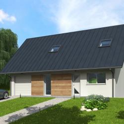 Maison  7 pièces + Terrain  1953 m² Faissault