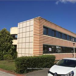 Location Bureau Toulouse 143 m²