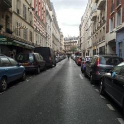 Cession de bail Local commercial Paris 18ème 48 m²