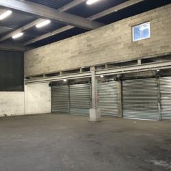 Location Entrepôt Aulnay-sous-Bois 334 m²