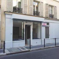 Location Local d'activités Paris 17ème 80 m²