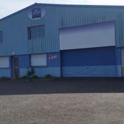 Location Local d'activités Nantes 651 m²