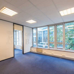 Location Bureau Colombes 186 m²