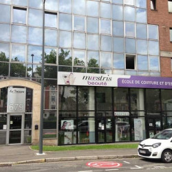 Location Bureau Lille 1337 m²