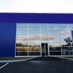 Location Entrepôt Ambarès-et-Lagrave 2335 m²
