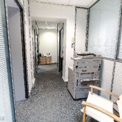 Location Bureau Neuilly-sur-Seine 252 m²