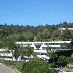 Location Bureau Sophia Antipolis 1096 m²