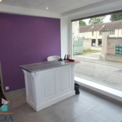 Vente Local commercial Vétheuil 0 m²
