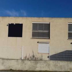 Vente Local d'activités Sète 1730 m²
