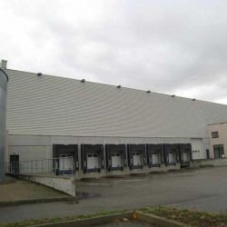 Location Entrepôt Saint-Laurent-de-Mure 5605 m²