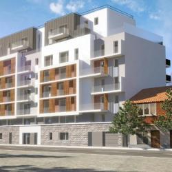 produit d'investissement Appartement 1 pièce Romainville