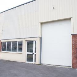 Location Local d'activités Roissy-en-Brie 350 m²