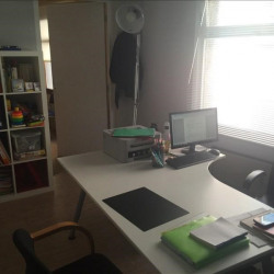 Location Bureau Lille 60 m²