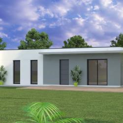 Maison  5 pièces + Terrain  600 m² Mâcon