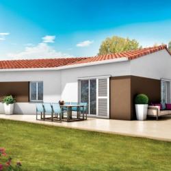 Maison  4 pièces + Terrain  600 m² Carbonne