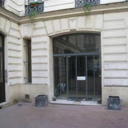 Location Bureau Paris 16ème 178 m²