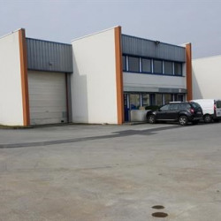 Location Entrepôt Mareuil-lès-Meaux 949 m²