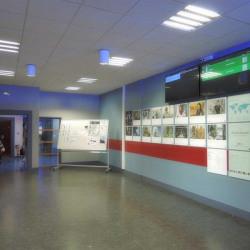 Location Local d'activités Ivry-sur-Seine 2092 m²