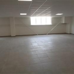 Location Bureau Ducos 242 m²