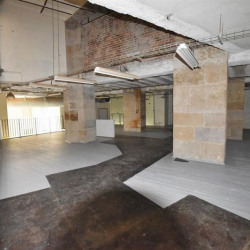 Location Bureau Paris 18ème 617 m²