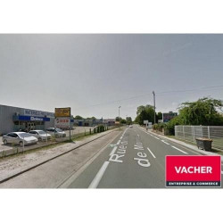 Location Local commercial Gradignan (33170)