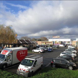 Location Local commercial Grigny (91350)