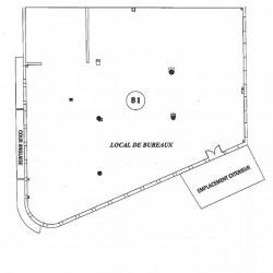 Vente Local d'activités Fontenay-aux-Roses 623 m²