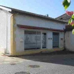Location Local commercial Eysines 75 m²