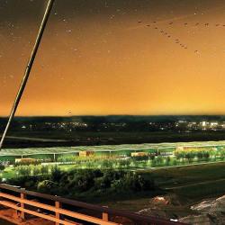 Location Entrepôt Honfleur 117000 m²