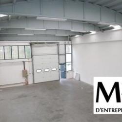 Location Local d'activités Genay 355 m²