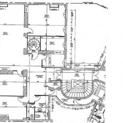 Location Bureau Paris 3ème 161 m²