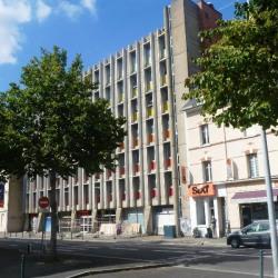 Location Bureau Rennes 474 m²