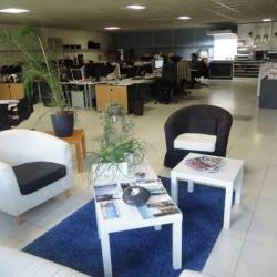 Location Bureau Montreuil 245 m²