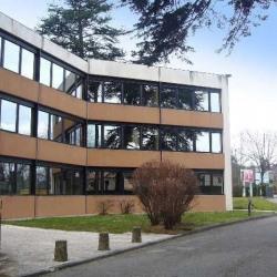 Vente Bureau Tassin-la-Demi-Lune 1148,57 m²