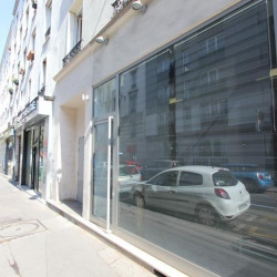 Vente Local commercial Paris 19ème 212,5 m²