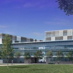 Location Bureau Blagnac 2515 m²
