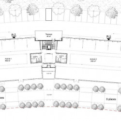 Location Bureau Limonest 3485 m²