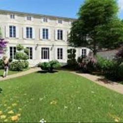 Appartement la rochelle - 4 pièce (s) - 76 m²