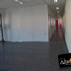 Location Bureau Lucé 550 m²