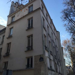 Location Bureau Paris 5ème 56 m²