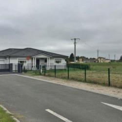 Vente Terrain Saint-Magne-de-Castillon 722 m²