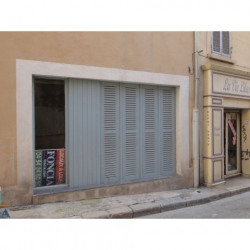 Location Local commercial Toulon 6 m²