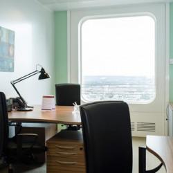Location Bureau Puteaux 10 m²