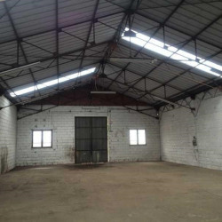 Location Local d'activités Lespinasse 1200 m²