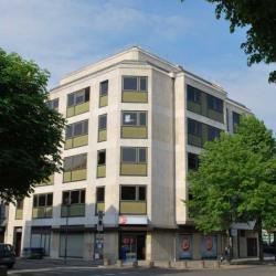 Location Bureau Strasbourg 136 m²