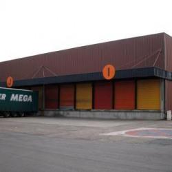Location Entrepôt Ennery 3879 m²