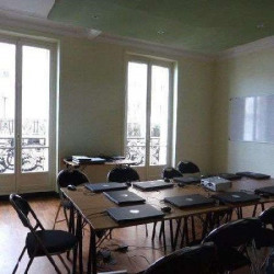Location Bureau Paris 8ème 120 m²